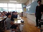 5年生「アンガーマネジメント¥