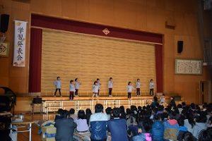 幼稚園の歌