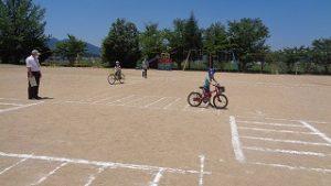 自転車訓練