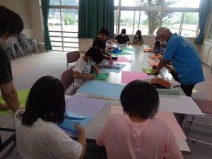 折り紙クラブ
