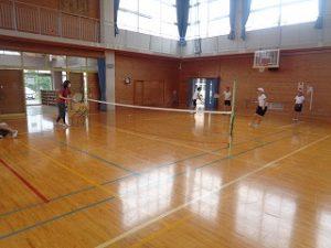 ソフトテニスクラブ