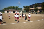 開会式幼稚園