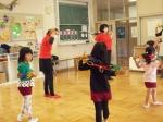 幼稚園3B体操