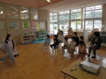 幼稚園 8020運動