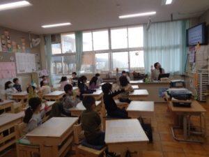 1年生キッズ防災検定