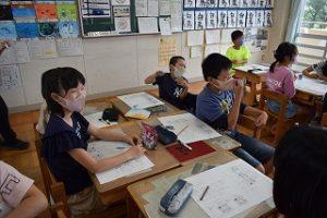 030616 5年心の教育2