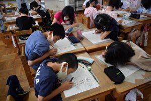 030616 5年心の教育3
